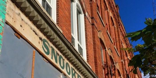 78 Hurontario Street, Collingwood