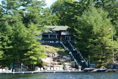 cottage for sale muskoka luxury