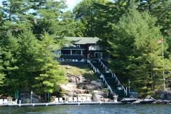 cottage for sale muskoka luxury