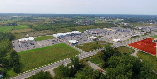 Hwy 26 – Retail Development Land | OwenSoundRetail.com