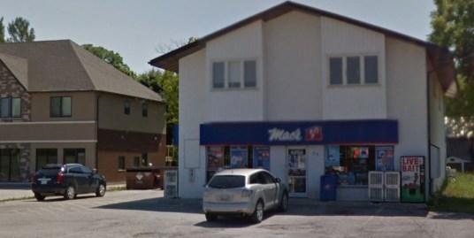 59 Arthur Street West, Thornbury | ThornburyRetail.com