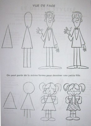 Jeux de dessin