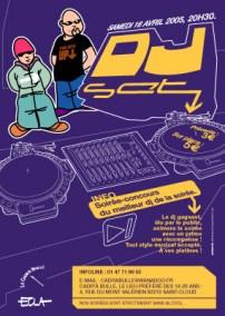 ECLA-CAB-DJ-affiche
