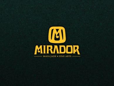 Mirador Gallery Logo