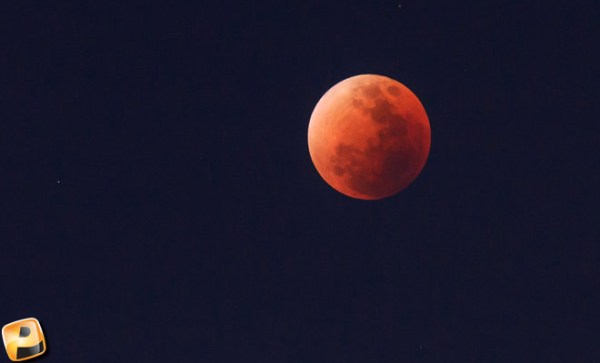 Another Blood Moon, Another Pointless End Times Prophecy