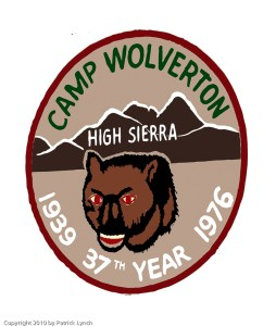 Camp Wolverton, BSA