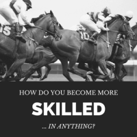 How much breakthrough skill do you really have?