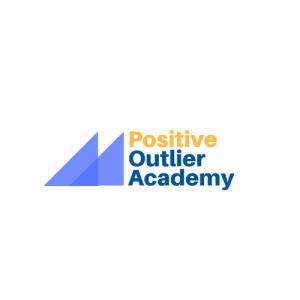 Positive Outlier Academy Logo 2