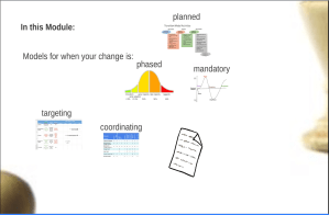 Engagement Strategy Module