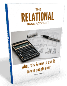 Cover of Relational Bank Account eBook