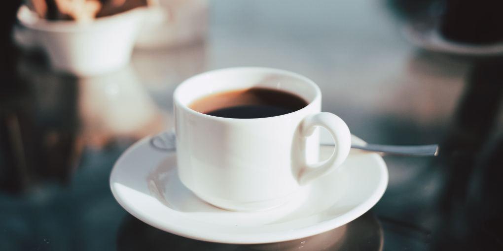 Coffe by Emre Gencer on Unsplash