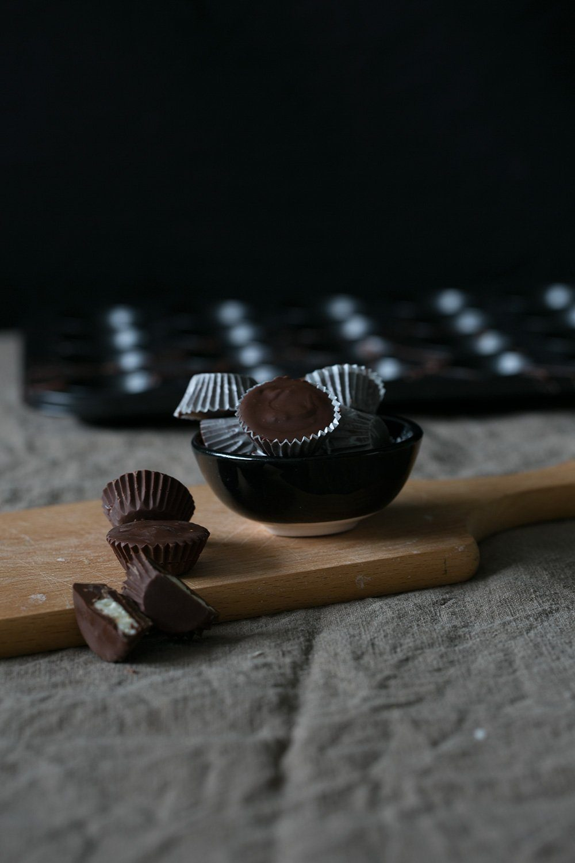 Schokoladencheese