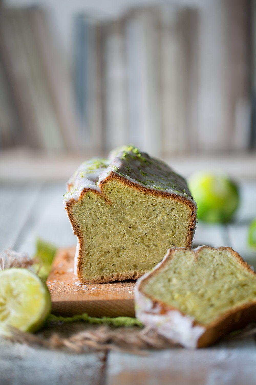 zucchiniavocadokuchen