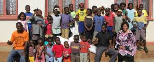 Ugandan-Children-Visit