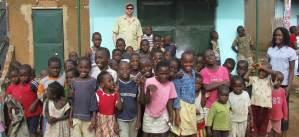 Ugandan-Children-Visit