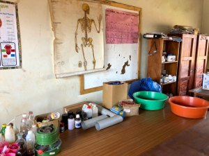 Masese-School-Science-Lab