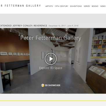Peter Fetterman