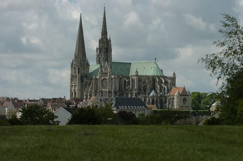 """Résultat de recherche d'images pour """"cathédrale chartres"""""""