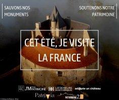 #cetetejevisitelafrance -château de Meauce