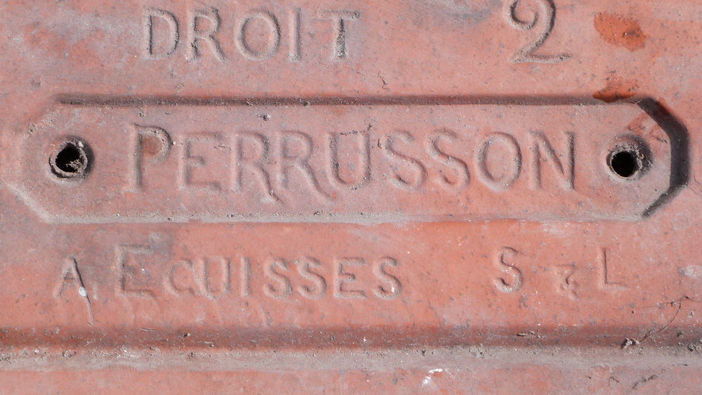 brique perrusson