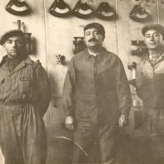 les derniers ouvriers perrusson