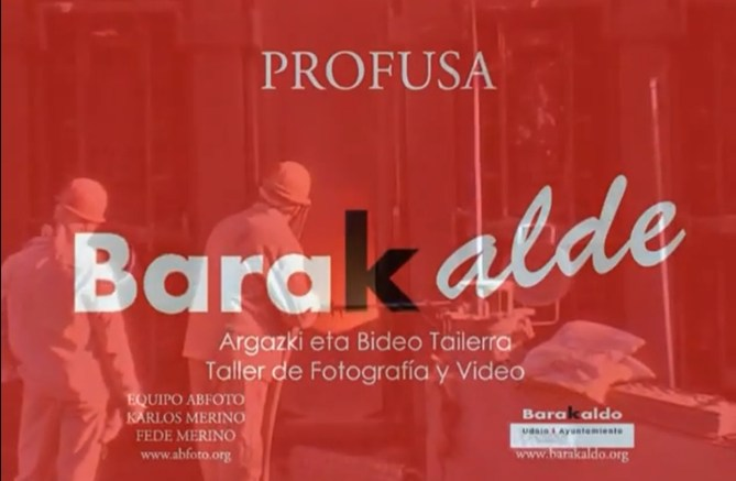 PROFUSA video BLOG