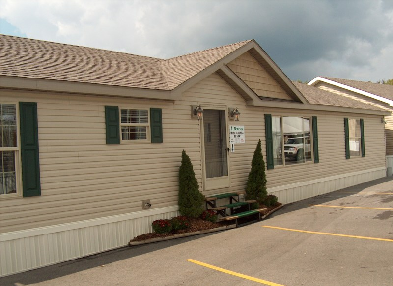 Dazzling Manufactured Home Plans Used Manufactured Homes