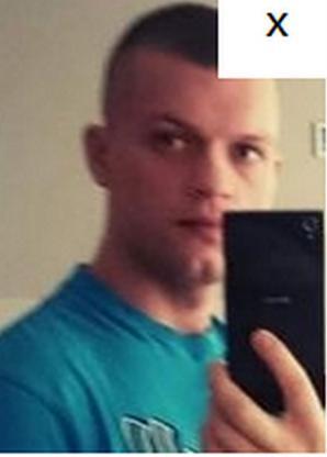 Rutkowski poszukuje 26- letniego Pawła Włodarczyka, brutalnego mordercy niepełnosprawnego studenta ze Świnoujścia!