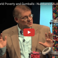 [VIDEO] Immigration, Poverty And Gumballs : This Perfectly Shows Why Immigration Is Not The Answer To World Poverty