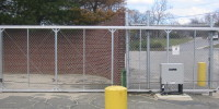 Patriot Fence Gate Operator