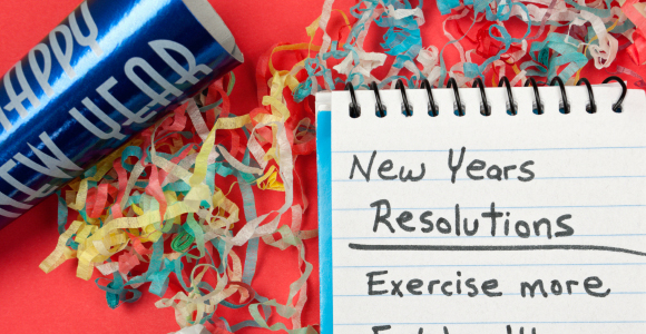 Christmas & New Years Fitness Resolution referral program