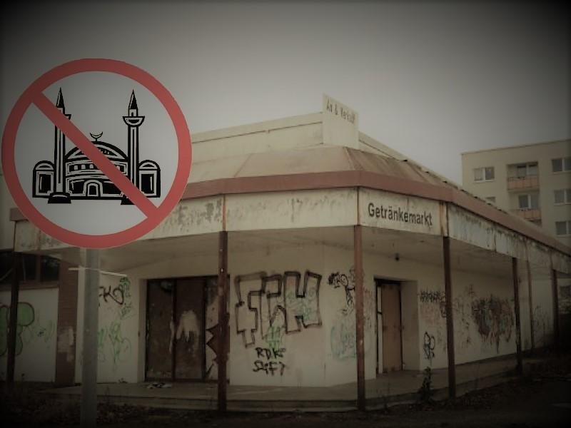Stadtvertretung Schwerin verwirft Bürgerbegehren gegen Moscheebau – jetzt protestieren!