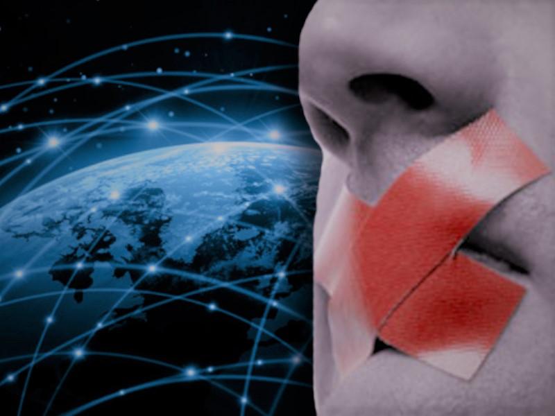 Recht auf anonyme Rede verteidigen – NEIN zur Klarnamenpflicht im Internet!