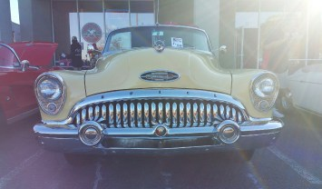 53_Buick_Convertible_Front