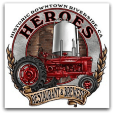 Heroes Restaurant and Brewery