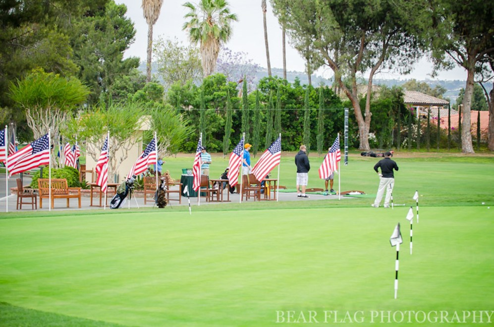 Bear Flag - Patriots & Paws-17