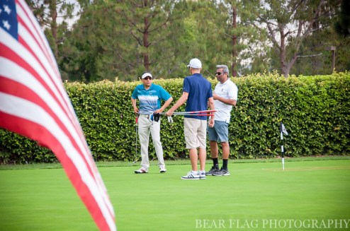 Bear Flag - Patriots & Paws-26