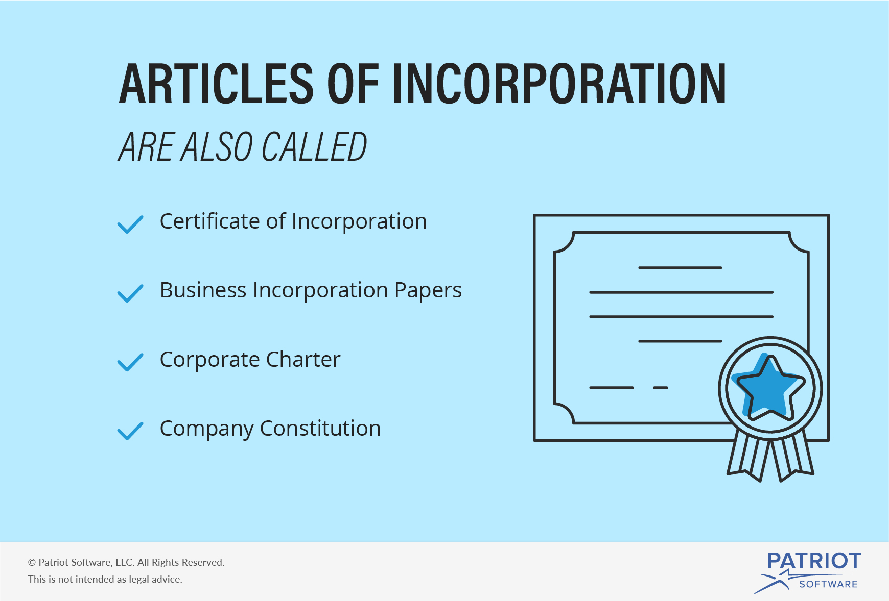 The division of corporations strongly recommends that corporate. Articles Of Incorporation What Are They How To File More