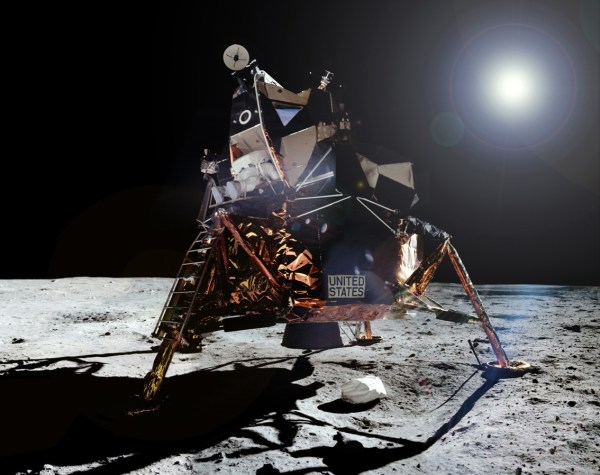 First Moon Landing 1969! - Patriots Point News & Events