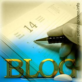 Blog Diario - Patrizia Pisano