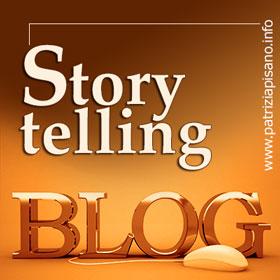 blog e storytelling - Patrizia Pisano