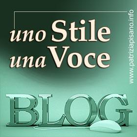 Blog e stile - Patrizia Pisano