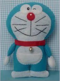 Doraemon fieltro