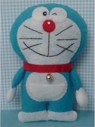 Doraemon fieltro