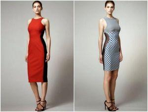 El vestido que adelgaza