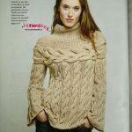 Sweaters de manga larga