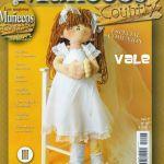 Muñecas Country especial comunión