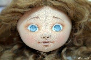 pintar cara muñecas 10