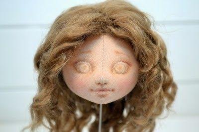 pintar cara muñecas 6