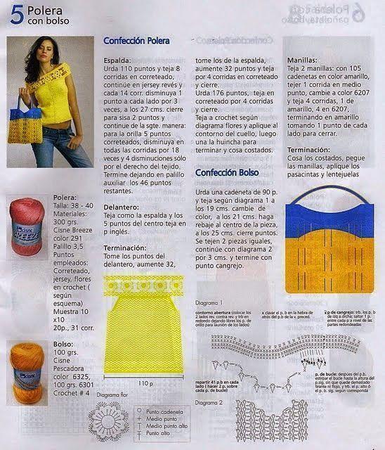 blusa amarilla 1